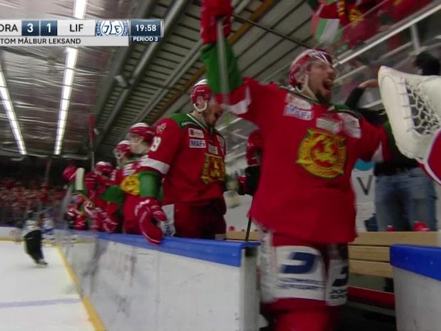 Highlights: Mora-Leksand