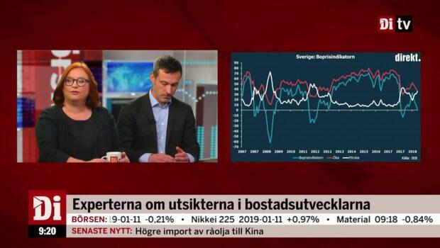 """Jönsson: """"Flera kommer troligtvis försvinna från marknaden"""""""