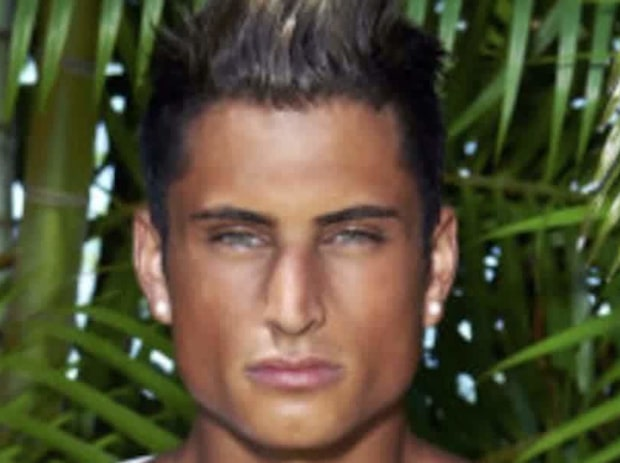 Det här är Samir Badran