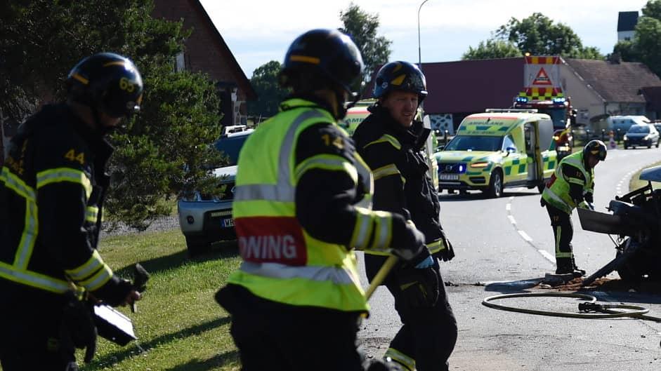 Mika Eriksson, varpsvgen 482, Frlv | omr-scanner.net