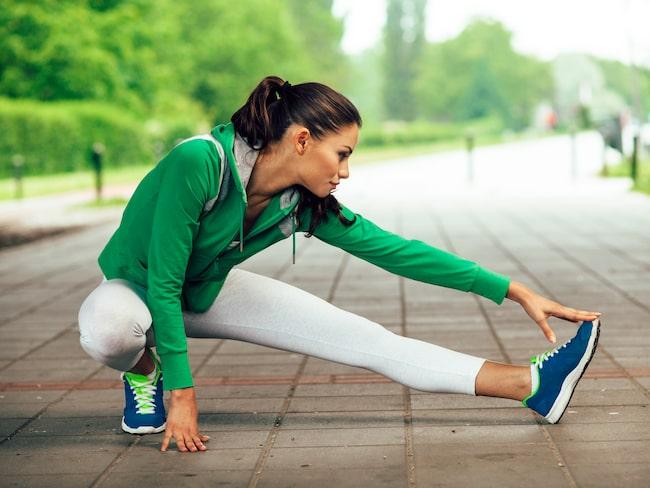 Har du koll på hur man stretchar bäst?