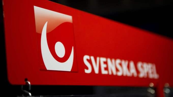 Staten ser ut att ge upp sitt guldägg Svenska Spel. Foto: Petter Arvidson / Bildbyrån
