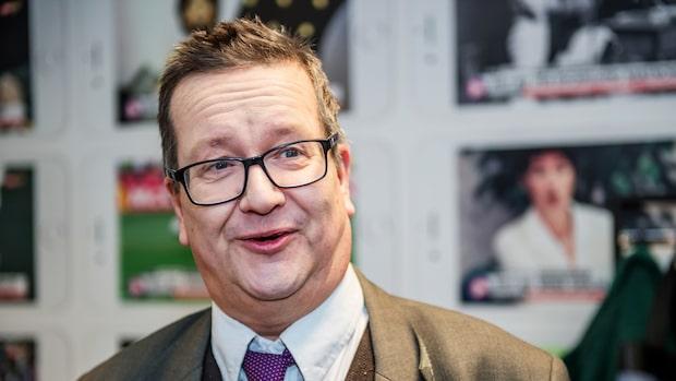 Statsvetaren Stig-Björn Ljunggren om SD:s besked
