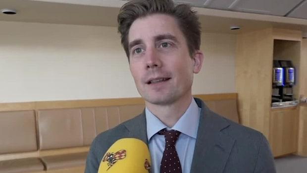 Torbjörn Nilsson om dramat bakom budgeten