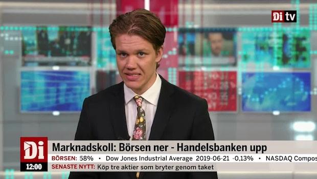 Di Nyheter – Veoneer-partner ryktas till börsen