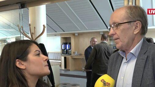 K-G Bergström: Björklunds förslag är helt orealistiska