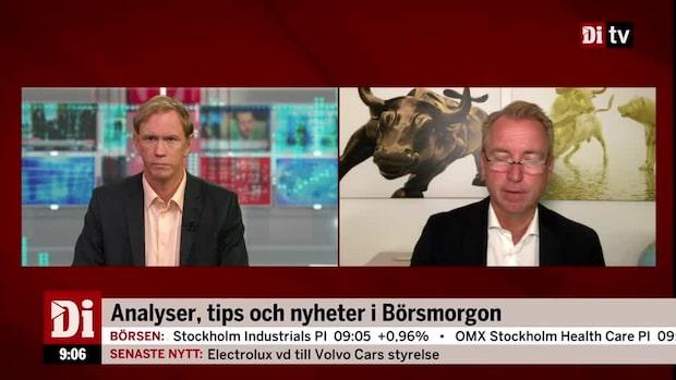 """Olavi om Stillfront: """"Ett fantastiskt välskött bolag"""""""
