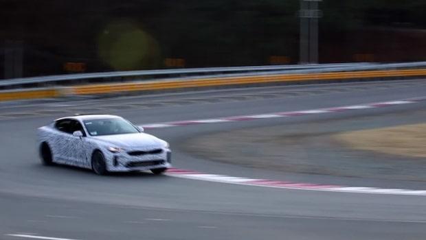 Kia visar upp en helt ny typ av bil
