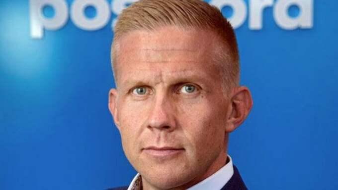 Alexis Larsson på Postnord vill se fler säkerhetsåtgärder. Foto: Postnord