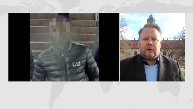 """Sjöshult: """"Personer har varit aktuella hos socialtjänsten under flera år"""""""