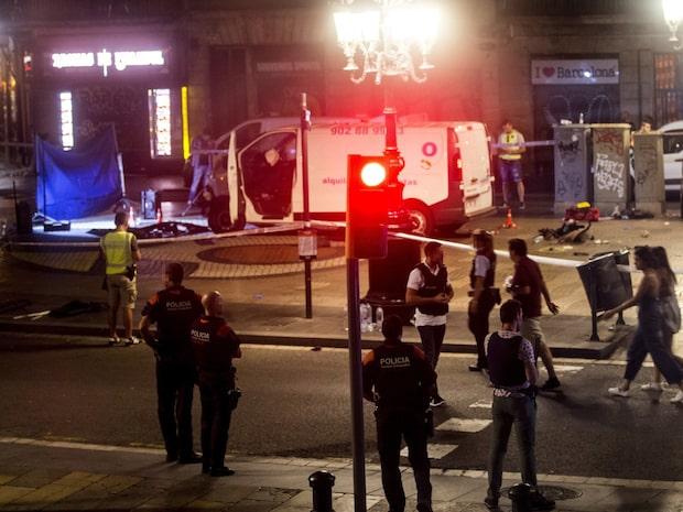 Minidokumentär: Terrorn i Spanien