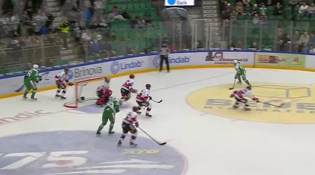 Highlights: Rögle-Örebro