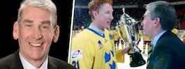 Svensk hockey i sorg – Kjell Nilsson är död