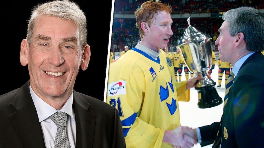 Kjell Nilsson har gått bort – 74 år gammal