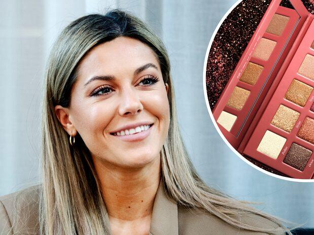 Bianca Ingrosso säljer delar av sminkmärket Caia