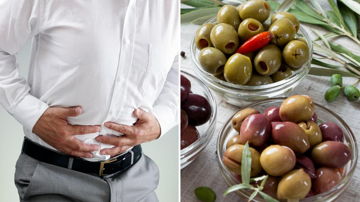 diet vid tarmfickor