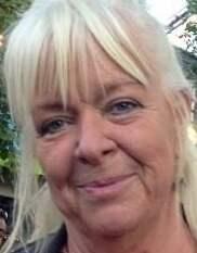 Ann Fransson är aktiv i föreningen Jaktkritikerna. Foto: PRIVAT