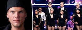 """""""Let's dance"""" hyllar Avicii efter hans bortgång"""
