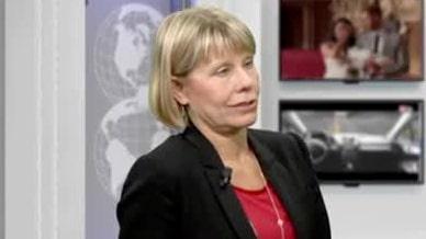 """Naturskyddsföreningen: """"Greta-effekten"""" har ökat klimatintresset"""
