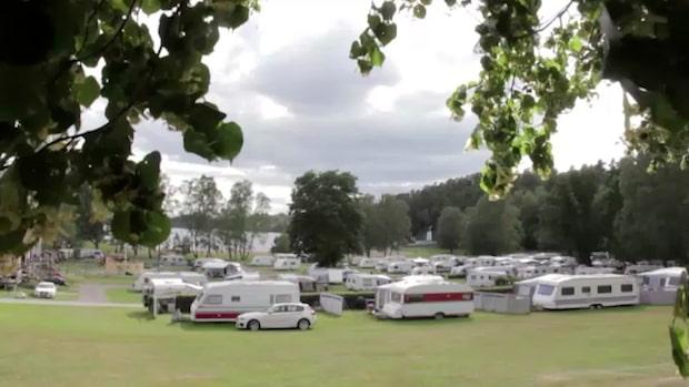 Polisens råd: Så undviker du inbrott på campingsemestern