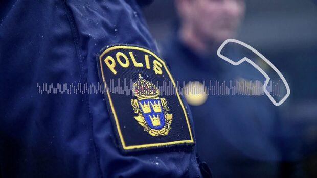Tre gripna efter storbråk i Göteborg