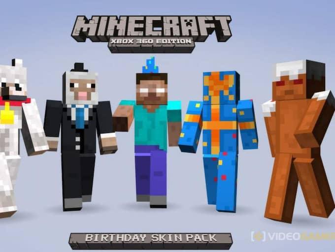Minecraft har blivit en enorm succé i spelvärlden. Förra året omsatte företaget Mojang, som står bakom Minecraft, 2 miljarder kronor.