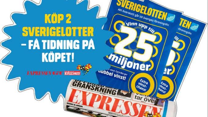 Kampanjen är det senaste resultatet av ett långt samarbete mellan Expressen och Folkspel.