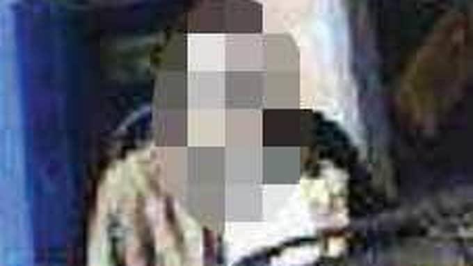En man i 30-årsåldern är anhållen i sin frånvaro efter att en hittills oidentifierad kropp hittats i försvunna Therese Palmkvists hus. Foto: Polisen