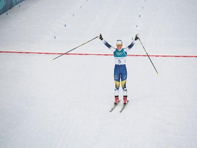 De flesta har nog koll på Charlotte Kalla och att det är vinter-OS i Sydkorera just nu. Men soju är det inte lika många som vet vad det är.
