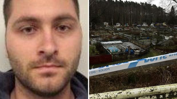 Boris Pencarski lockade sitt offer i sexfälla