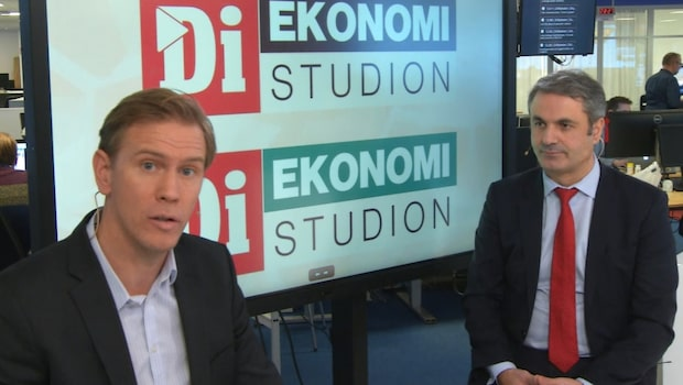 Ekonomistudion - 9 november 2017