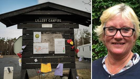 Miljonsmäll väntas för Lilleby  camping efter kommunmiss