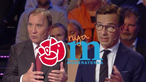 Valet 2018: Nio scenarion – det händer nu
