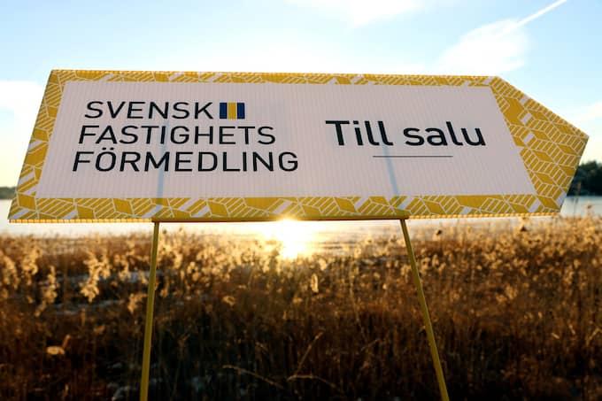 """Svensk fastighetsförmedling har för femte året i rad genomfört sin undersökning """"Trendrapporten"""". Foto: Pressbild/Svensk fastighetsförmedling"""