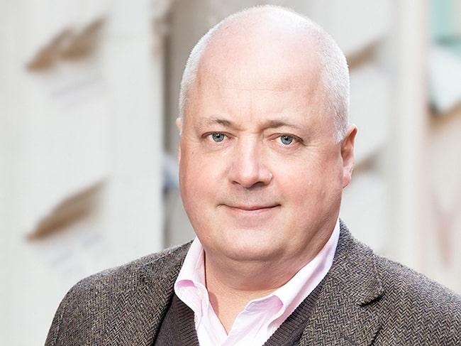 Jan Zedenius, medicinskt sakkunnig på Cancerfonden och chefläkare.
