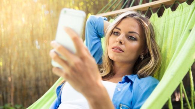 <span>Många föreställer sig semestern som en enda lång vila, men ofta blir det tvärtom.</span>