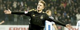 AIK klart för Europa – vann rivalmatchen