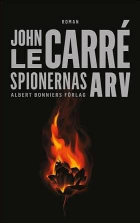 """John Le Carré: """"Spionernas arv""""."""