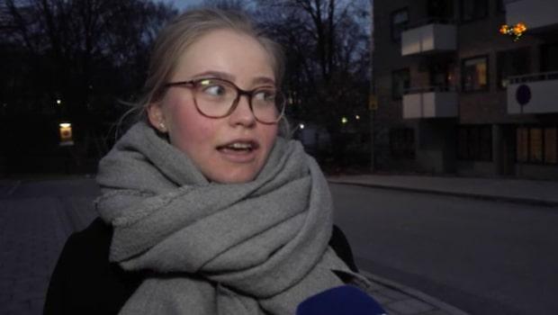 """Fem kvinnor om utsatthet: """"Är mer vaksam nu"""""""