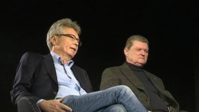 Palmegruppen agerar nu för att förhöra två tidigare Säpo-utredare, Jan-Henrik Barrling och Walter Kegö, om ett nytt Palme-spår.