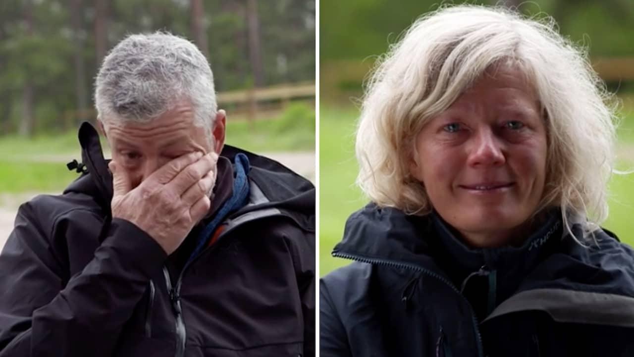 """Tårarna i """"Bonde söker fru"""" – efter bondens svåra val"""