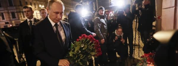 rysk nyhetsbyrå