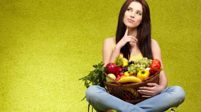 <span>Visste du att paprika – och inte citrusfrukter – är bästa källan till C-vitamin?</span>