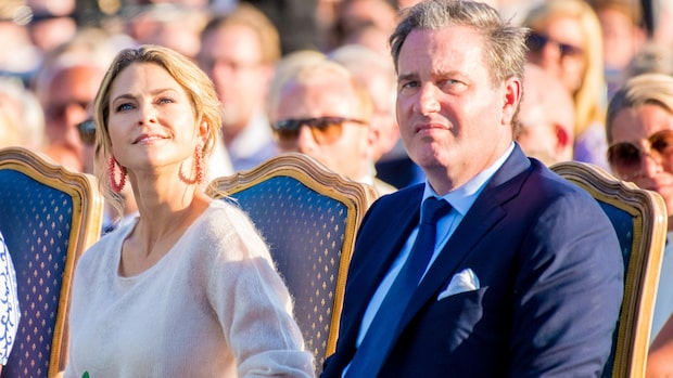 """Inbrott hos Madeleine:  """"Vågar inte bo kvar"""""""
