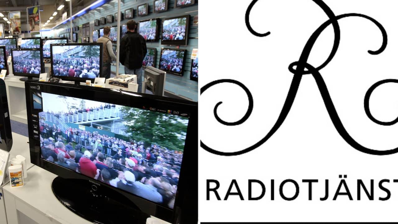 Efter nya tv-avgiften – nu varslas 76 tjänster