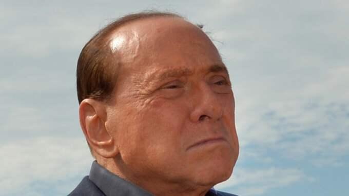 Italiens förre premiärminister Silvio Berlusconi har hunnit bli 80 år. Foto: Alexei Druzhinin