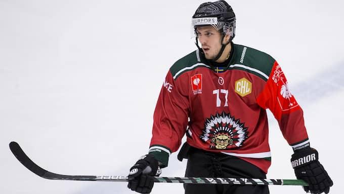 Sebastian Stålberg. Foto: MICHAEL ERICHSEN / BILDBYRÅN