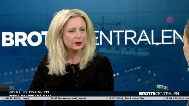Anna Dahlbom Langley: Kan handla om påhittade skulder