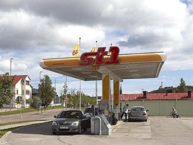 Mika Anttonen äger drivmedelskedjan St1.