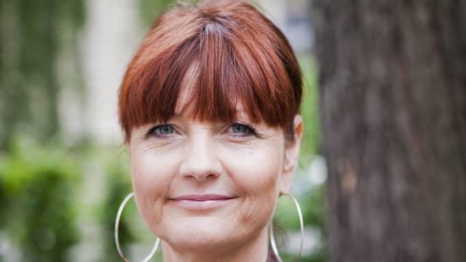 Marie Nilsson valdes nyligen också in i Socialdemokraternas partistyrelse. Foto: Bea Tigerhielm